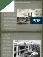 Fundación de La Villa de San Francisco De Campeche