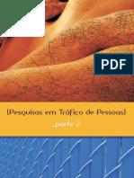 2005 Pesquisa Em Trafico de Pessoas