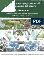 Guia Practica de Propagaci n y Cultivo de Las Especies Del Genero Echeveria