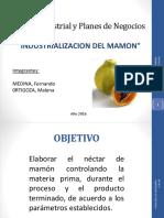 Presentacion PCP