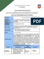 Ficha Actividad 21062018