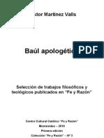 Baúl apologético