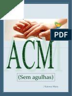 Livro ACM (Sem Agulhas)
