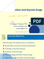 Thyroid Drug and Calcium Homeostasis_PHD332_30112017