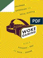 Woke Gaming