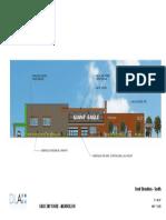 Proposed Giant Eagle Design
