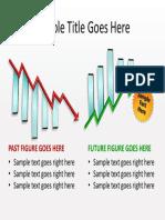 PPP PSYMB PRD Arrow Chart Down Up