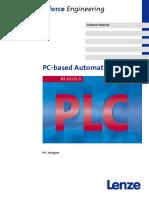 PLC Designer PLC Designer (R2-x) v3-2 En