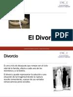 MODULO 3 Divorcio