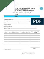 Formato para control de asesoría faps 2017.docx