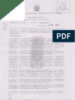 Reglamento de Ppp - Resolucion