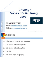 Chuong4-VaoRaTrongJava