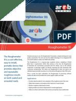 Roughometer-3