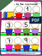 El Tren de Los Números PDF Parte4
