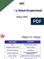 Matrices IPER 2