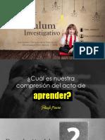 Curriculo Investigativo - New