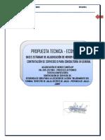 Propuesta Terminal