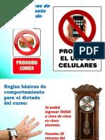 JPD Legislación en Salud Ley Enfermera 9