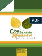 Guía Para La Implementación de Cineforos Ambientales