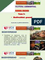 Ppt Biodiversidad General