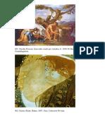Genealogía Divina, en la Historia del Arte