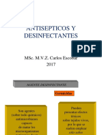 MOF-321 Antisepticos y Desinfectantes