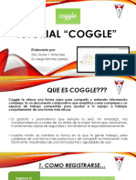 tutorial coggle