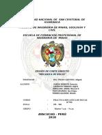 Informe Rocas 04 2018