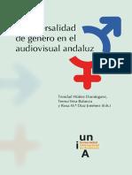 Transversalidad de Genro en El Audiovisual Andaluz