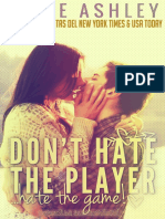 Don't Hate the Player. Hate the Game - Katie Ashley.pdf