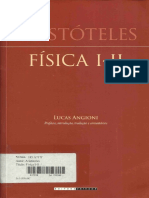 Aristóteles - Física I-II[Ed.unicamp]