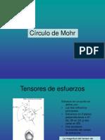 Círculo de Mohr.ppt