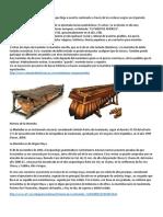 Origen de La Marimba (Recuperado Automáticamente)