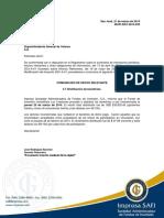 HR FIIC Distribuicion de Beneficios Marzo Firmado