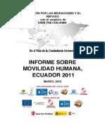 Informe Movilidad Humana Ampliado