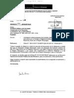 OFICIO N°799-2018-EF/1001