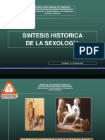 Historia de La Sexologia