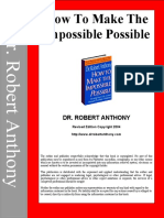 HOW TO MAKE THE IMPOSSIBLE POSSIBLE.pdf