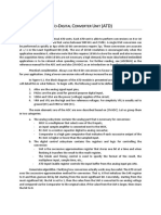 The Analog-to-digital converter unit.pdf
