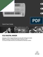 X32_QSG_WW
