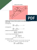 Trabajo de Formulas de Azimut de TopoMinera