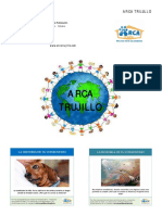 Boletin Arca Trujillo Nº1