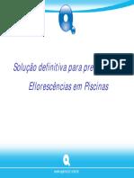 Eflorescencia Piscina