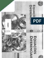 Equações Diferenciais Vol. 1 3a Ed. - Dennis g. Zill e Michael r. Cullen