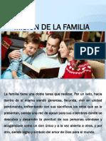 2 Misión de La Familia FC