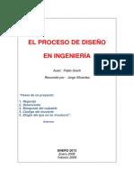 2 El Proceso de Diseño en Ingeniería2013
