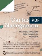 Cartas de NavegacionWEB 0