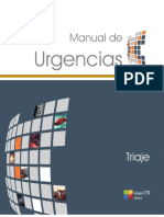 Manual Urgencia CTO - Triaje