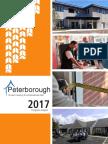 2017 Progress Report on Housing and Homelessness Plan