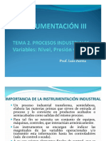 Intrumentacion Industrial Resumida